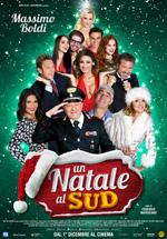 cinema Civitavecchia Tarquinia - Un Natale al Sud