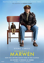 Trailer Benvenuti a Marwen