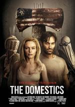 Trailer The Domestics