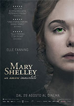 Trailer Mary Shelley - Un amore immortale
