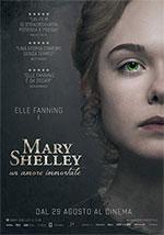 Trailer Mary Shelley - Un amore immortale