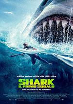 Trailer Shark - Il primo squalo