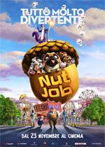 cinema Civitavecchia Tarquinia - Nut Job - Tutto molto divertente