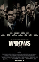 Trailer Widows - Eredità Criminale
