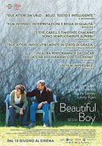 Trailer Beautiful Boy