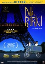 Trailer Dilili a Parigi