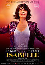 Trailer L'Amore secondo Isabelle