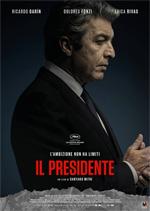 Trailer Il Presidente