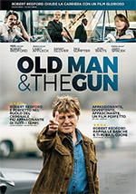 Trailer Old Man & the Gun