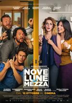 cinema Civitavecchia Tarquinia - Nove Lune e Mezza