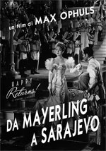 Da Mayerling a Sarajevo