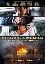 Trailer Attacco a Mumbai - Una vera storia di coraggio
