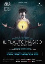 Royal Opera House: Il Flauto Magico