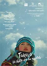 Trailer Takara - La Notte che ho Nuotato