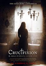 Trailer Crucifixion - Il Male è Stato Invocato