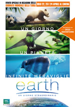 Earth - Un giorno straordinario