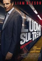 L'Uomo sul Treno - The Commuter