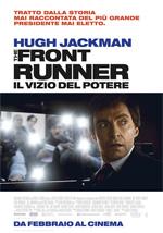 Trailer The Front Runner - Il Vizio del Potere