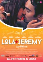Lola + Jeremy