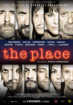 Trailer The Place