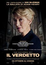 Trailer The Children Act - Il Verdetto