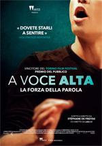 Trailer A Voce Alta - La Forza della Parola
