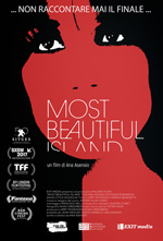 Trailer Most Beautiful Island