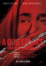 Trailer A Quiet Place - Un Posto Tranquillo