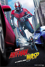 Trailer Ant-man and the Wasp