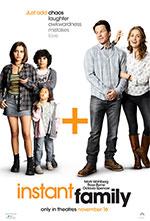Trailer Instant Family