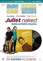 Trailer Juliet Naked - Tutta un'altra Musica
