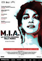Trailer M.I.A. - La cattiva ragazza della musica