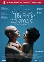Trailer Ognuno ha Diritto Ad Amare - Touch me Not