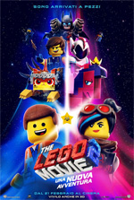 Trailer The Lego Movie 2