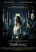 Trailer Dark Hall
