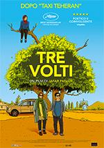 Trailer Tre volti