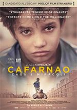 Trailer Cafarnao - Caos e miracoli