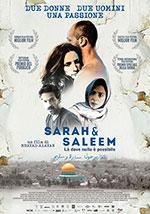 Trailer Sarah & Saleem - Là Dove nulla è Possibile