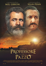Trailer Il Professore e il Pazzo