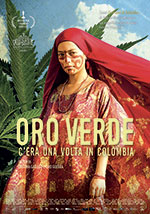 Trailer Oro Verde - C'era una volta in Colombia