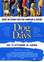 Trailer Dog Days