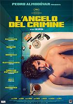Trailer L'angelo del crimine