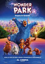 Trailer Wonder Park