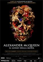 Trailer Alexander McQueen - Il genio della moda