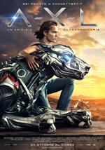 Trailer A-X-L - Un'Amicizia Extraordinaria