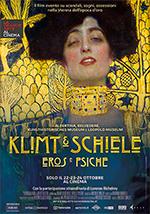 Trailer Klimt & Schiele - Eros e Psiche