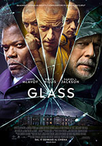 Trailer Glass