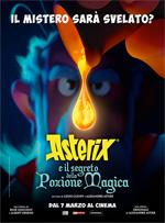 Trailer Asterix e il Segreto della Pozione Magica