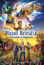 Trailer Piccoli Brividi 2 - I Fantasmi di Halloween