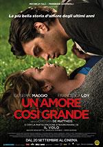 Trailer Un amore così grande
